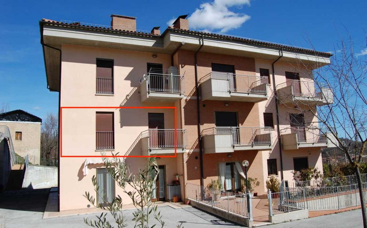 Apartment for sale in Sarnano