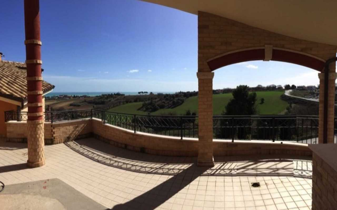 Apartment in Montarice - Porto Recanati